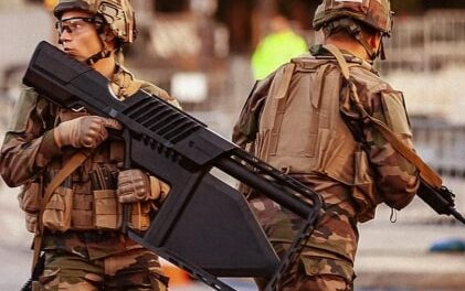 ASX:DRO DroneShield secures funding from US Department of Defense