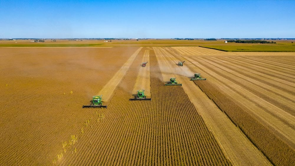 Investing in Agriculture